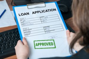 how does a personal loan work
